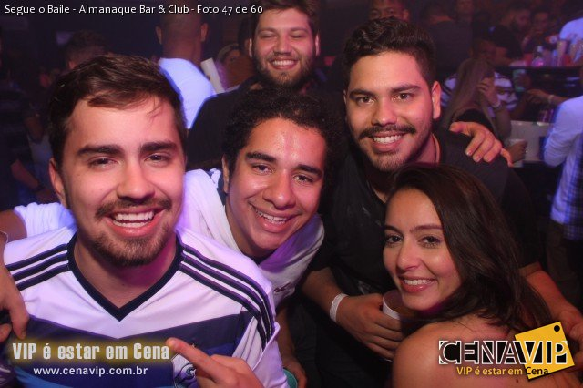 Segue o Baile - Almanaque Bar & Club - Foto 47 de 60