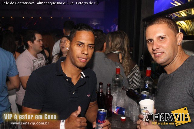 Baile do Contatinho! - Almanaque Bar & Club - Foto 70 de 118