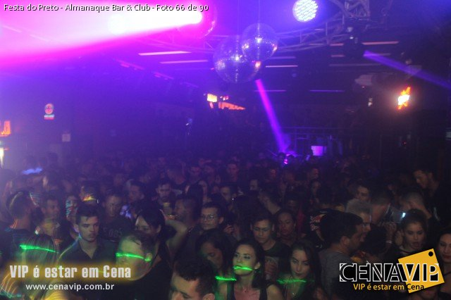 Festa do Preto - Almanaque Bar & Club - Foto 66 de 90