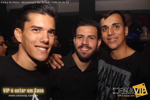 Festa do Preto - Almanaque Bar & Club - Foto 26 de 90