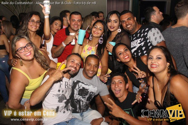 Baile do Contatinho! - Almanaque Bar & Club - Foto 69 de 118