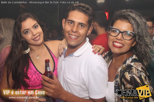 Baile do Contatinho! - Almanaque Bar & Club - Foto 49 de 118